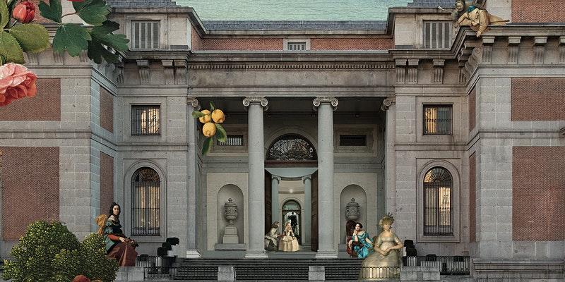 Reencuentro con Museo del Prado