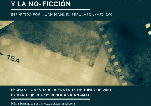 """Taller """"El sentido del cine y la no-ficción"""""""