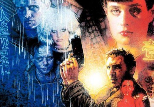 """Charla musical """"Blade Runner"""""""