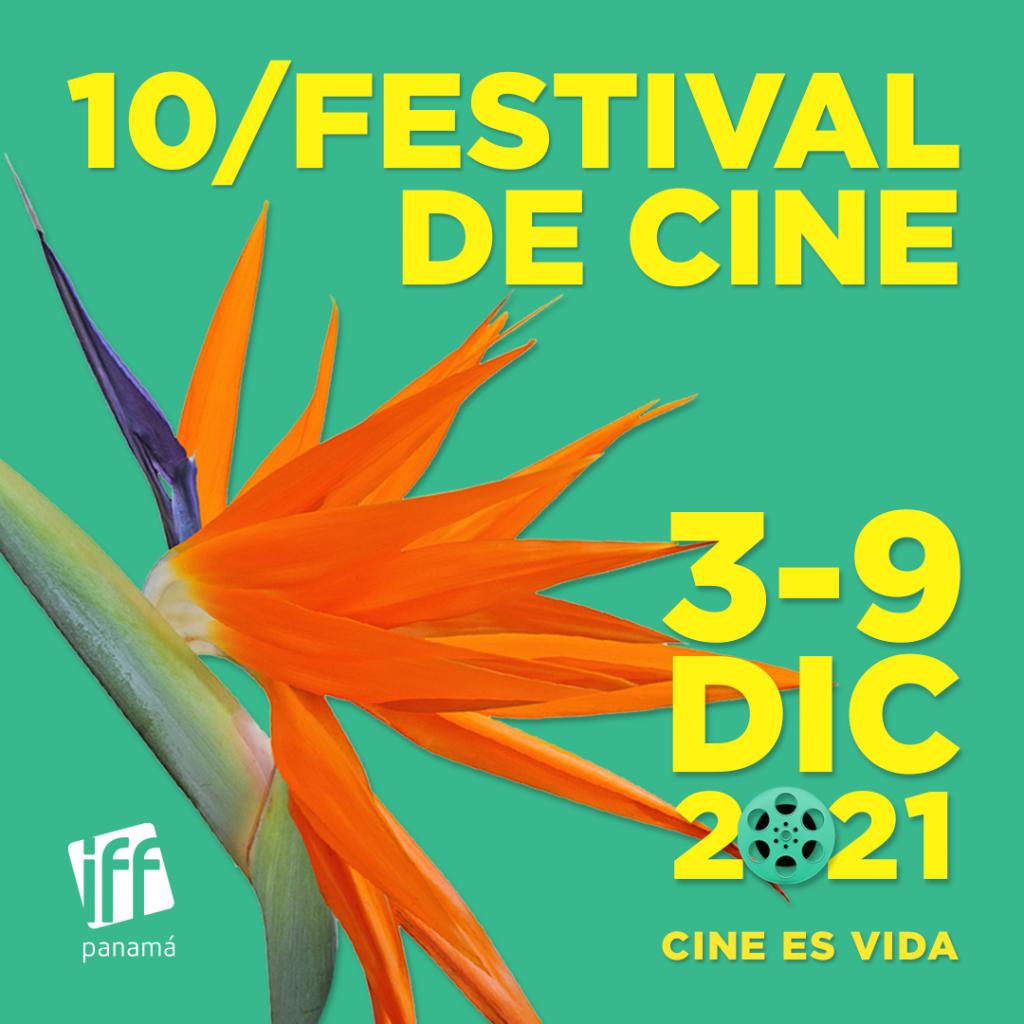 Nueva edición del Festival Internacional de Cine de Panamá ya tiene fecha.
