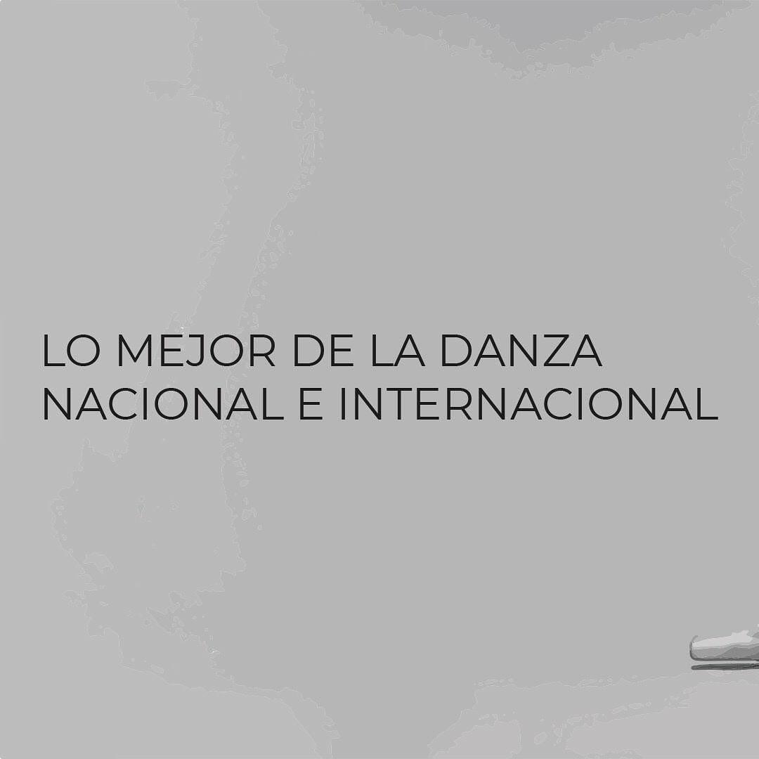 Excelente oferta de danza y teatro internacional del fae 2021