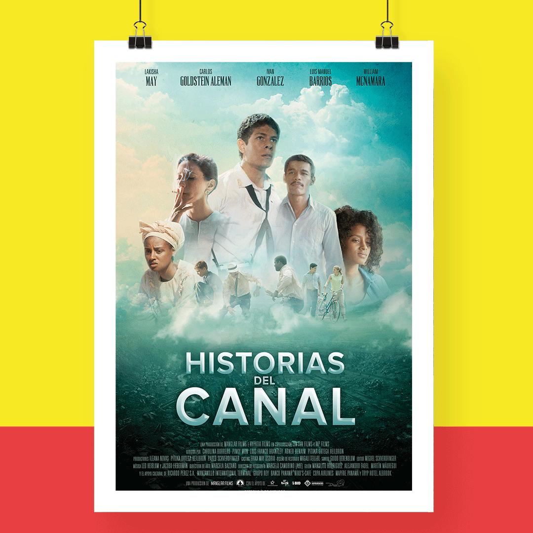 "El film panameño ""Historias del Canal"" llega a CINEMA SĀNITĀS"