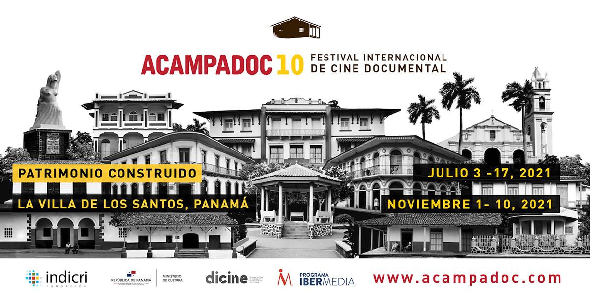 Festival ACAMPADOC 10: cine documental