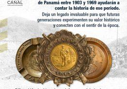 Tus piezas ayudarán a contar la historia entre 1903 y 1969