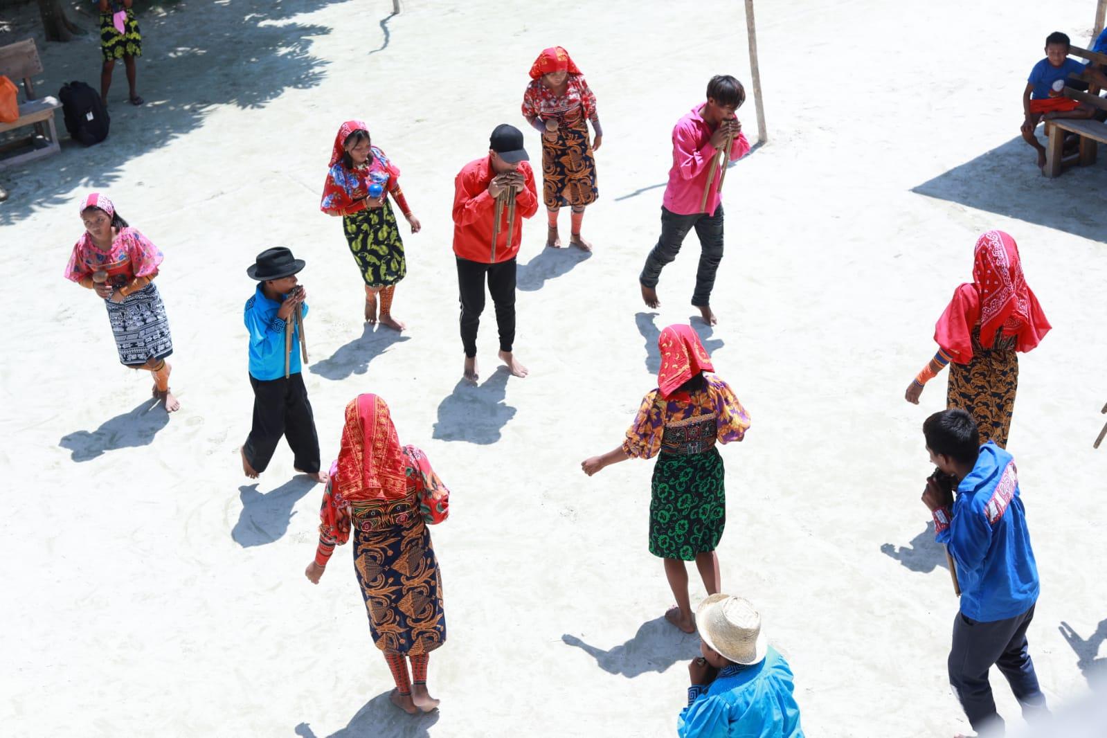 Primer Festival de Mola