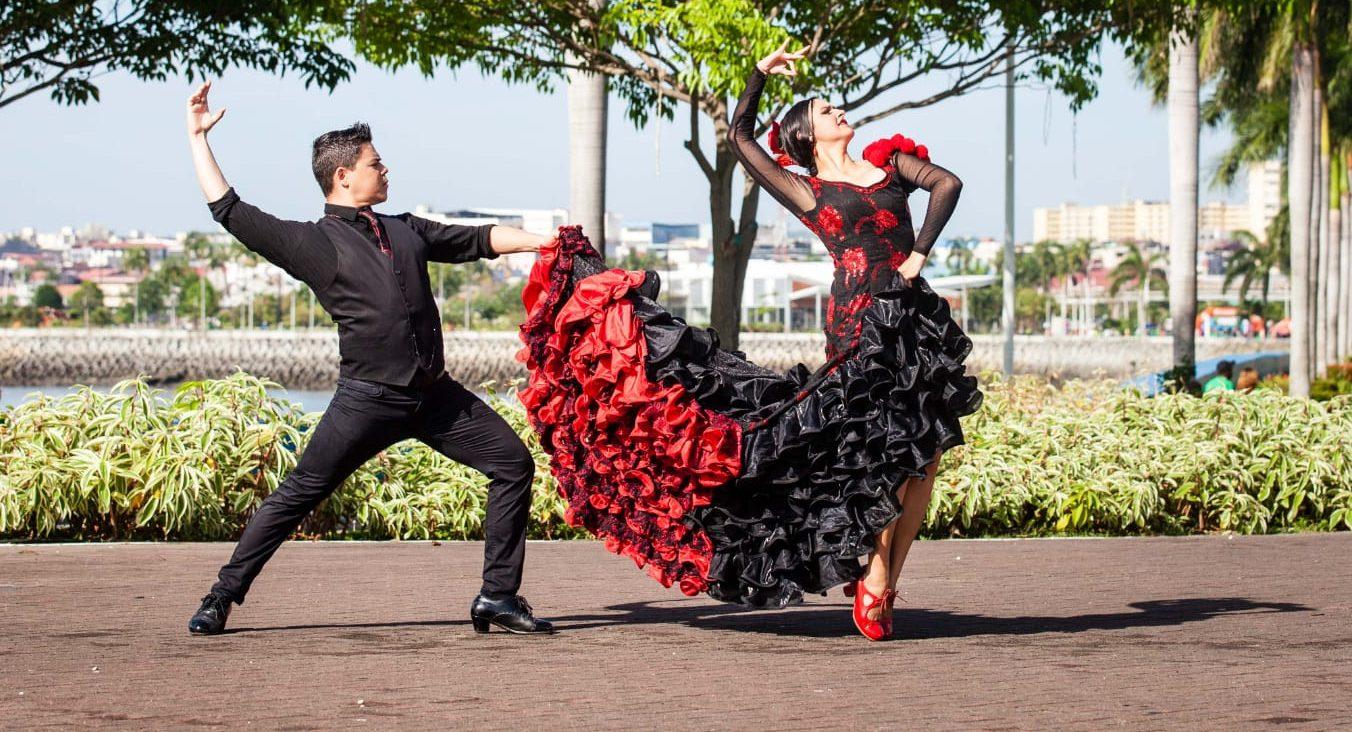 Encuentro Nacional de Danza 2021