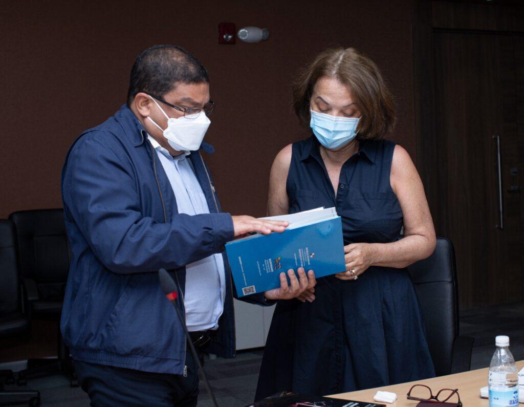 Panamá prepara documento de declaratoria de Patrimonio Mundial