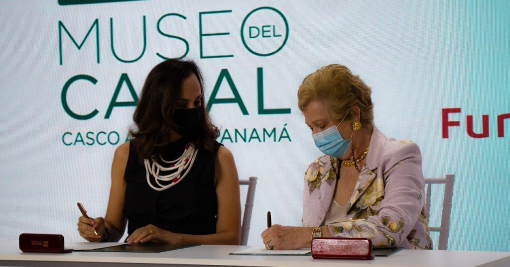 Museo del Canal Interoceánico crea Fondo Documental