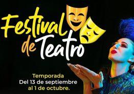 Festival de Teatro 2021