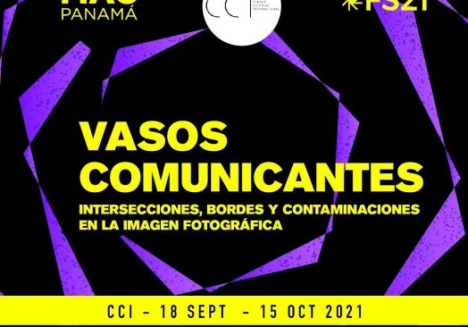 """Expo """"Vasos Comunicantes"""" en el CCI"""