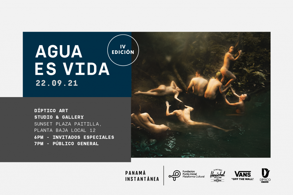 Agenda #ArteCultura Septiembre 2021