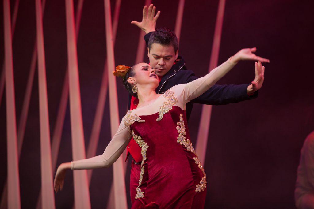 Flamenco Panamá triunfa en agosto y vuelve en noviembre