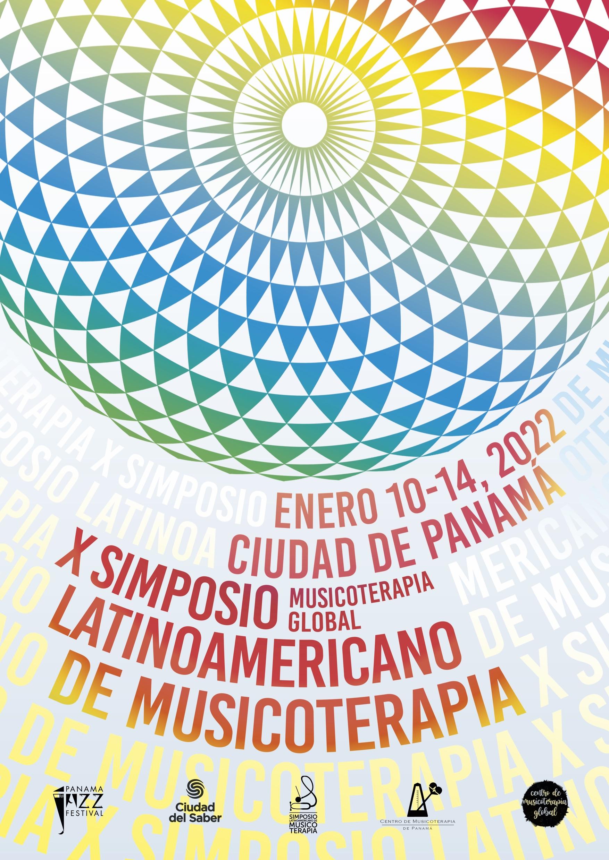 Simposio Latinoamericano de Musicoterapia cumple una década
