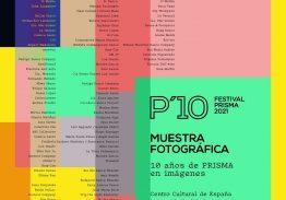 PRISMA: Expo fotografía