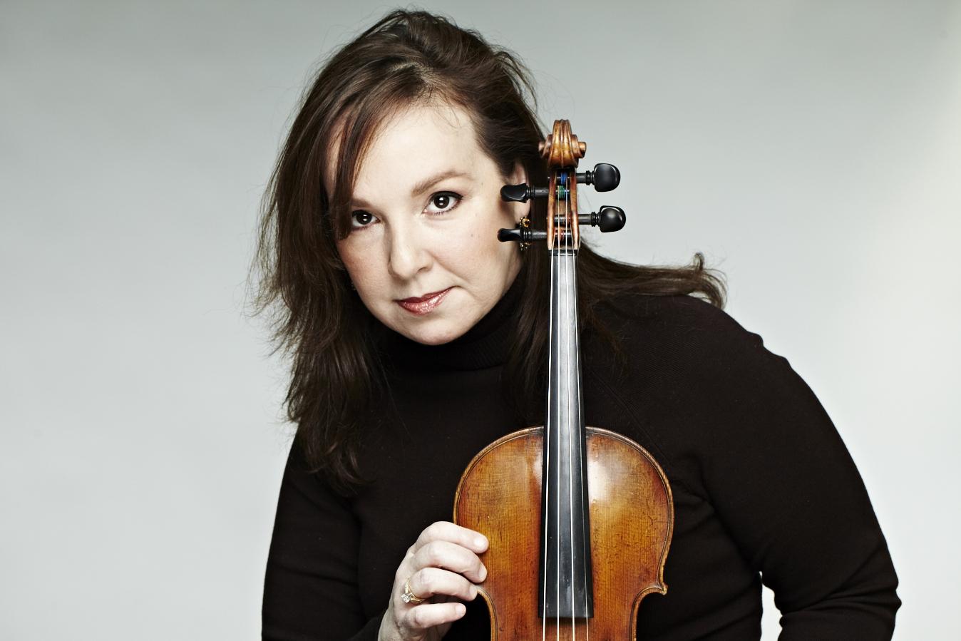 Concierto Nacional de Violín