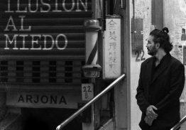 """Ricardo Arjona lanza """"De la ilusión al miedo"""""""