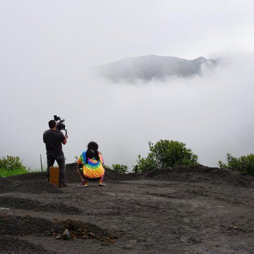 """Comienza el rodaje de """"COTITO"""", documental panameño"""