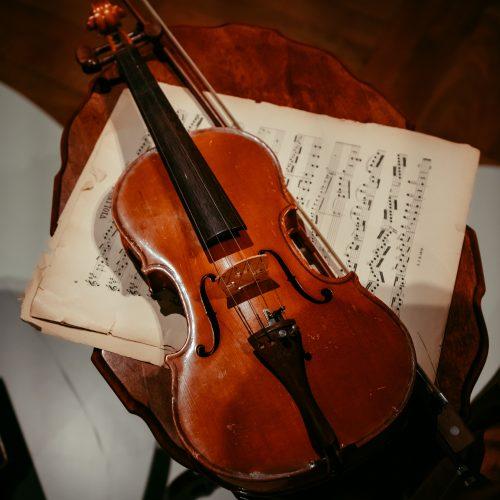 Recital de FUNSINCOPA